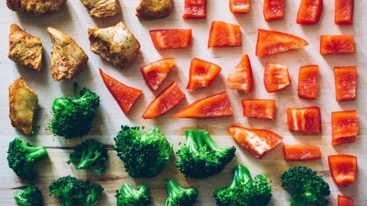 Le Haut conseil de la santé publique promeut les produits bruts et les légumes de saison. (© Visual Hunt)