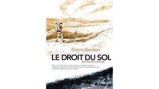 ... ET LE DEVOIR DE L'HOMME (ETIENNE DAVODEAU, FUTUROPOLIS)