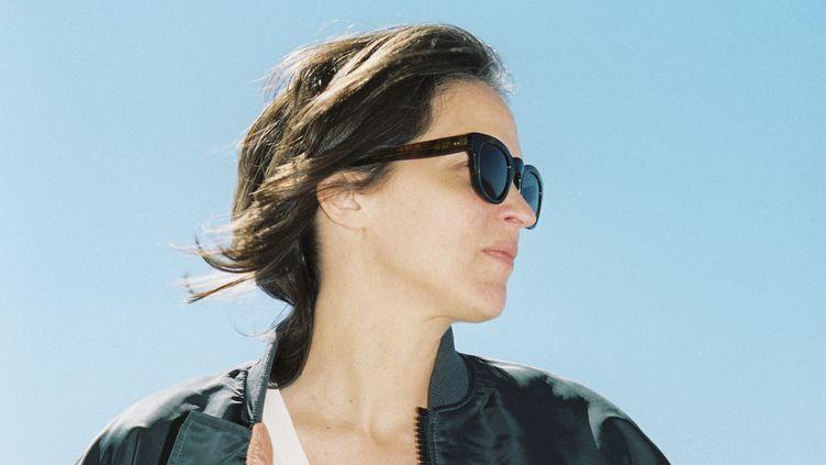 """Chloé Thévenin propose une superbe version live de son album """"Endless Revisions"""". (Alexandre Guirkinger)"""
