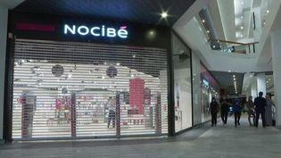 Nocibé (FRANCEINFO)