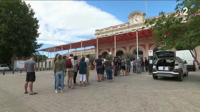 Pyrénées-Orientales : l'inquiétude grandit face à la progression du virus
