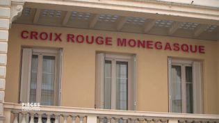 La Croix-Rouge monégasque a-t-elle pu servir de paravent dans une affaire de corruption au sommet du Rocher ? (PIÈCES A CONVICTION / FRANCE 3)