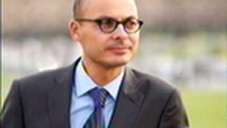 Didier Le-Bret, ambassadeur de France en Haïti (France 2)