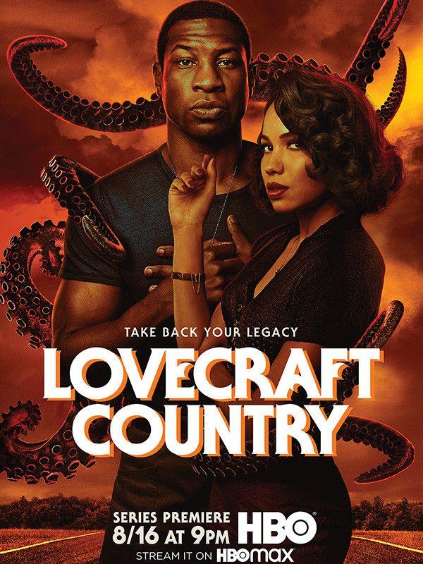 La sérieLovecraft Countryarrive sur OCS le 17 août. (HBO Max)