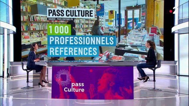 Qu'est-ce que le Pass Culture, mis en place dans cinq départements ?