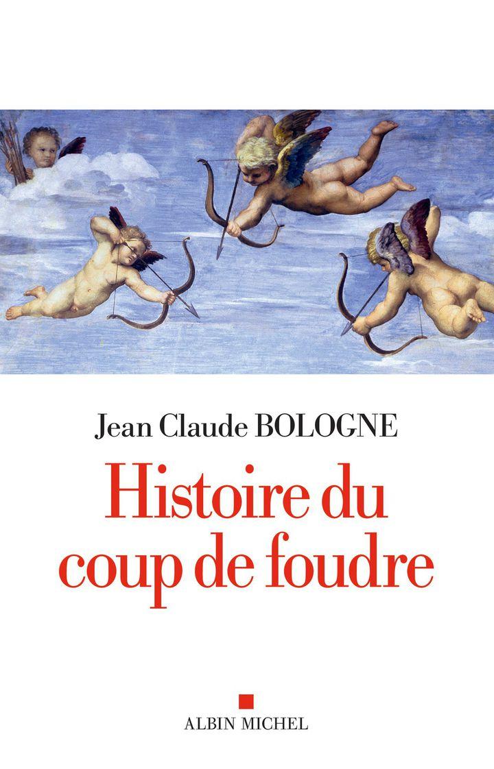 """""""Histoire du coup de foudre"""" de Jean-Claude Bologne aux éditions Albin Michel - Date de publication1er Février 2017  320 pages - 21e50  (Albin Michel )"""