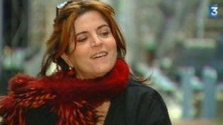 Agnès Jaoui chante Boris Vian aux Nuits de Fourvière  (Culturebox)