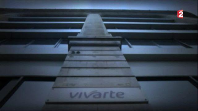 Textile : Vivarte, le groupe aux mains des fonds vautours