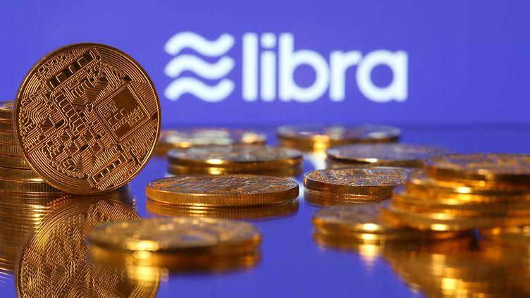 Le lancement de Libra, la cryptomonnaie de Facebook, est prévu pour 2020. (DADO RUVIC / X02714)