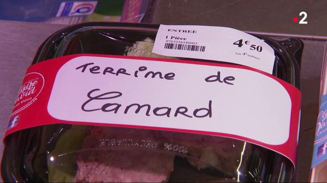 Yonne : pour aider les restaurateurs, des supermarchés vendent leurs plats à emporter