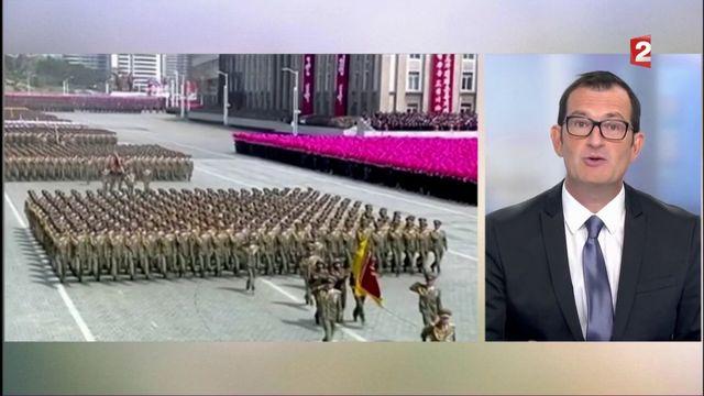 """Essai nucléaire nord-coréen : """"Ne pas entraîner le monde dans un engrenage redoutable"""""""