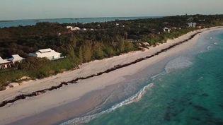 Bahamas : la vie en rose sur l'île d'Eleuthera (France 2)