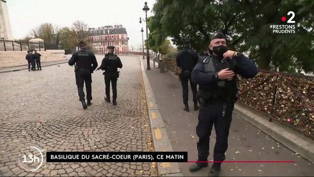Terrorisme : la France passe en alerte urgence attentat