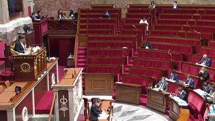 Mercredi 22 septembre, l'Assemblée nationale a voté en première lecture un projet de loi sur l'irresponsabilité pénale. Explications. (France 3)