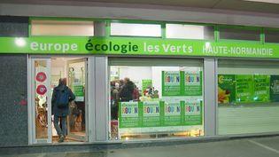 Municipales à Rouen : l'écologie au cœur des préoccupations, quatre mois après l'incendie de l'usine Lubrizol (FRANCE 2)