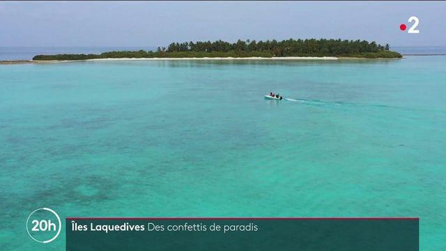 Îles Laquedives : un petit paradis méconnu