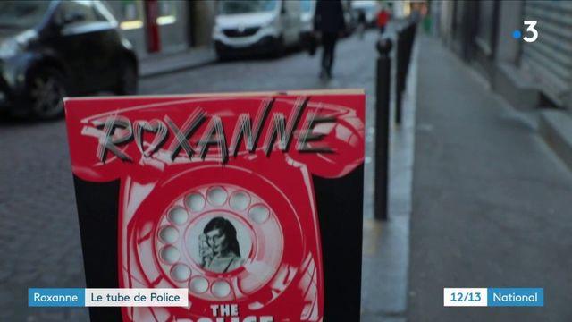 """""""Roxanne"""", l'histoire d'un tube"""