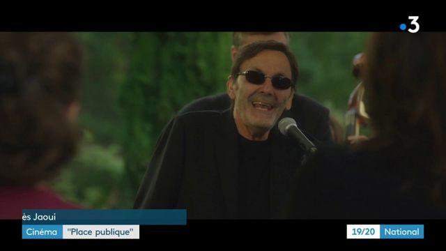 """Le duo Jaoui-Bacri de retour dans """"Place publique"""""""