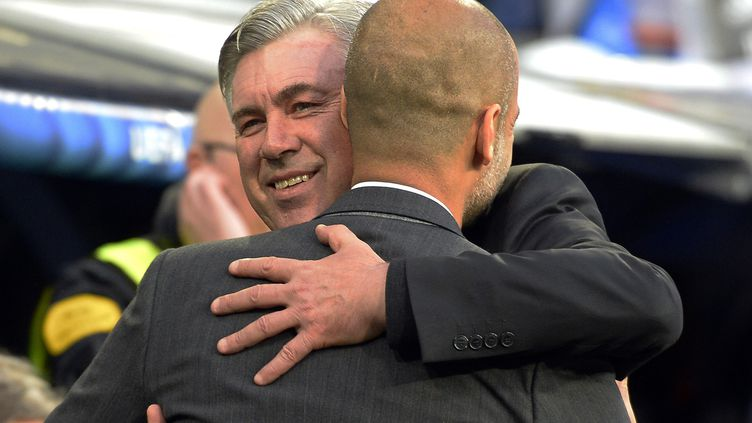 Carlo Ancelotti succédera à Pep Guardiola sur le banc bavarois