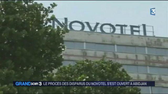 Côte d'Ivoire : ouverture du procès des disparus du Novotel