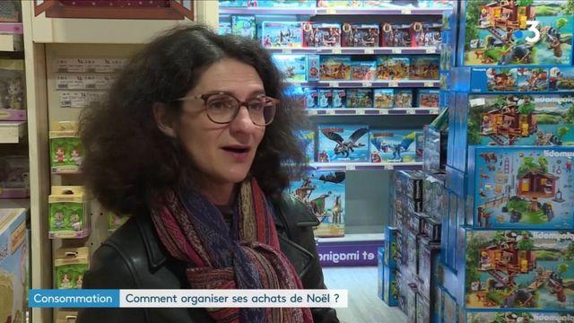 Consommation : comment organiser ses achats de Noël ?