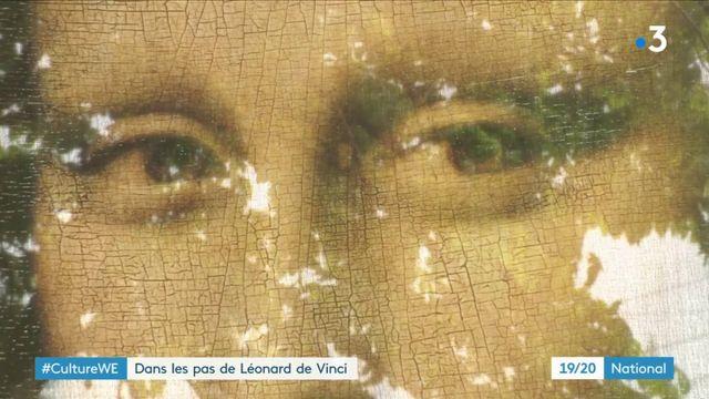 Léonard de Vinci : un destin lié à la France