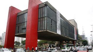 Le musée d'Art Moderne de São Paulo (2010)  (Yadid Levy / Robert Harding Heritage / robertharding / AFP)