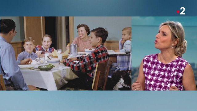Alimentation : en 20 ans, le dîner des Français a été chamboulé