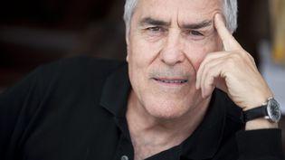 Dominique Labarrière, journaliste, écrivain et essayiste (BERTRAND BECHARD / MAXPPP)