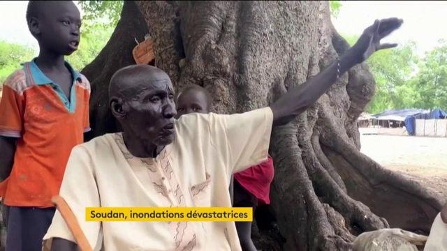 Soudan : des dizaines de morts après des inondations dévastatrices