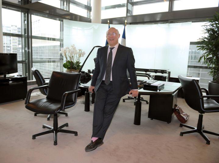 C Est Qui Le Patron Bercy Remanie En Quatre Questions