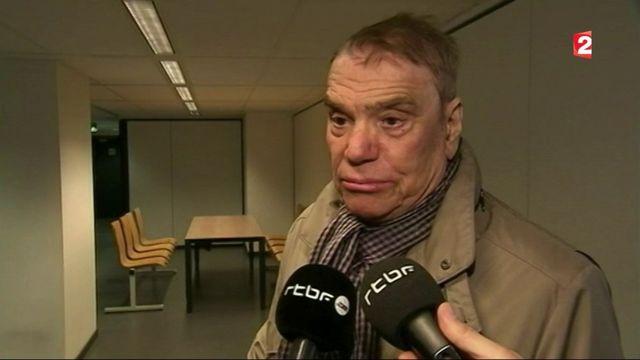Belgique : Bernard Tapie conteste la saisie de ses biens