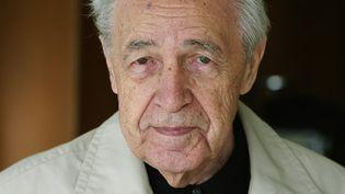 Pierre Boulez (2008)  (François Guillot/AFP)