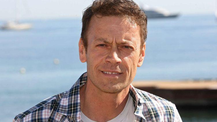L'acteur-réalisateur italien Rocco Siffredi à Cannes, le 5 avril 2011. (LIONEL CIRONNEAU / AP / SIPA)