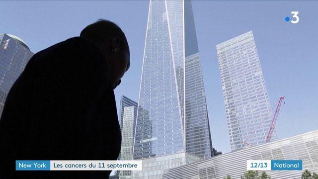11 Septembre 2001 : les victimes oubliées de l'attentat