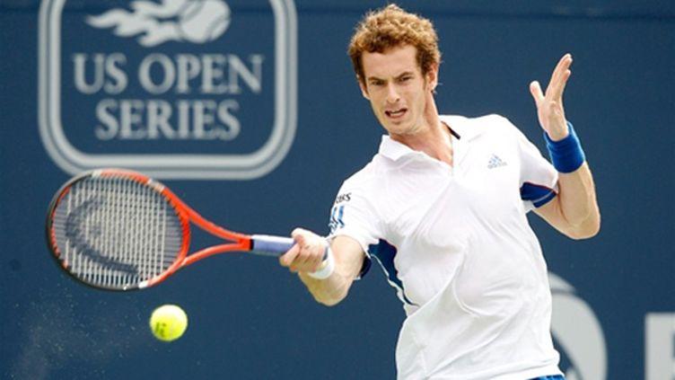 Andy Murray a montré un niveau de jeu exceptionnel à Toronto