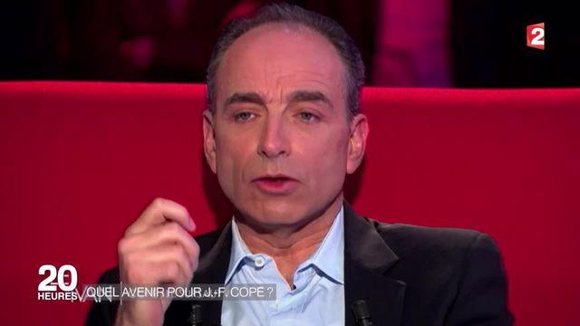 Le retour risqué de Jean-François Copé