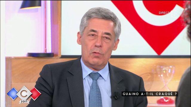 Henri Guaino persiste contre les électeurs de sa circonscription de Paris