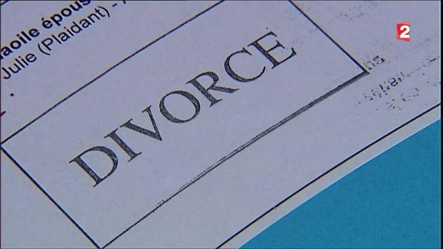 Divorce : vers une procédure simplifiée sans juge ?