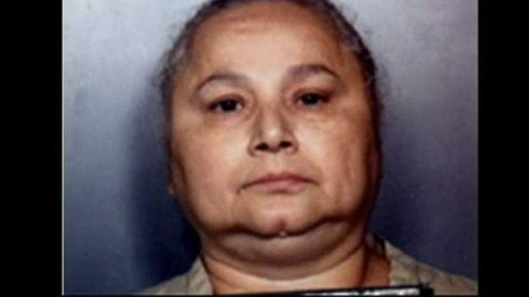 """Griselda Blanco, surnommée la """"reine de la coca"""", a été tuée par balles à Medellin (Colombie), ont annoncé les autorités le 4 septembre. ( REUTERS)"""