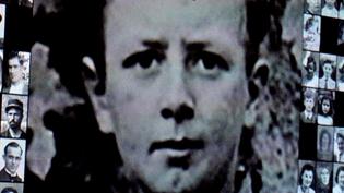 Les 642 victimes d'Oradour retrouvent enfin un visage.  (France 3 / Centre de la Mémoire d'Oradour)