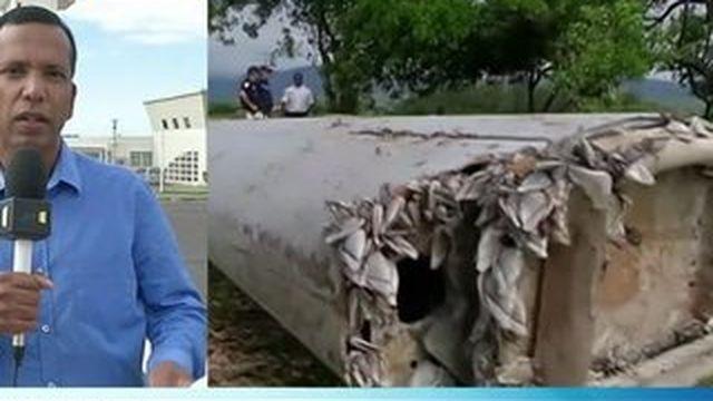 La Réunion : d'autres débris bientôt retrouvés ?