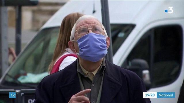 Coronavirus : les pays européens adoptent de nouvelles restrictions