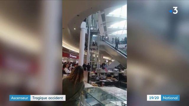 Argenteuil : un enfant victime d'un accident d'ascenseur