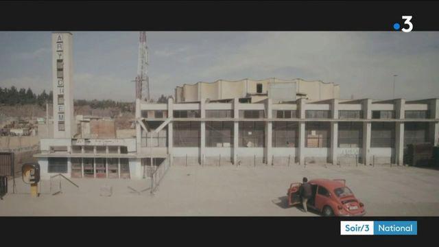 """""""Kabullywood"""" : de la joie au milieu des ruines de Kaboul"""