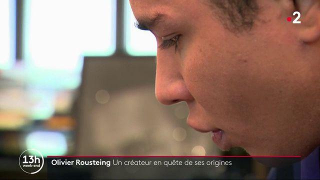 """Documentaire : """"Wonder Boy"""" suit le designer de mode Olivier Rousteing, né sous X, dans sa quête d'identité"""