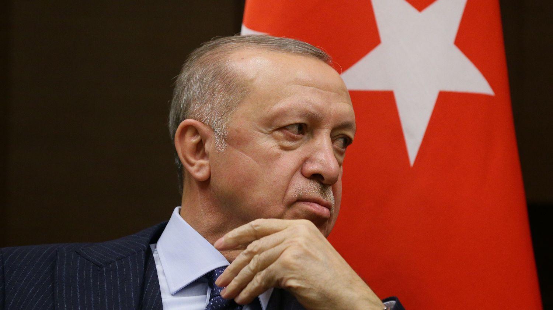 Expulsion de dix ambassadeurs en Turquie : ''Erdogan agite la fibre nationaliste pour tenter de ressouder son