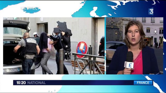 Attentat à Marseille : le point sur l'enquête
