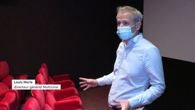 Cinéma : le retour tant attendu du public dans les salles obscures dès le 19 mai