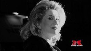Catherine Deneuve : la demoiselle insoumise (COMPLÉMENT D'ENQUÊTE / FRANCE 2)